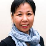 Ms. Marison Rodriguez, Vice Chair (Czech Republic)