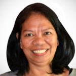 "Ms. Rosella ""Rohlee"" de Guzman, Executive Director (the Netherlands)"