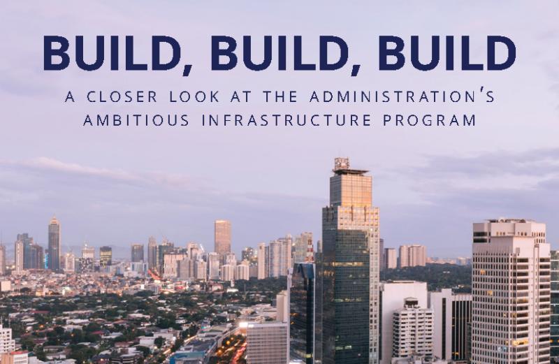 Build, Build, Build