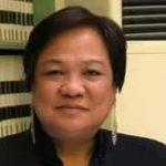 Ana Bel Mayo Treasurer (Italy)