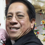Msgr. Jerry Bitooon