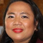 Ms. Ana Navarro Lindenhann, Secretary (Denmark)
