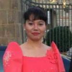 Ms. Michelle Marquez, PR Officer (Czech Republic)