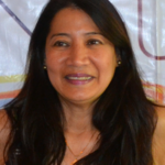 Ms. Rosalud dela Rosa, Board Member (Italy)