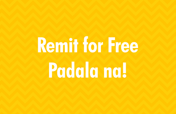 Remit for Free