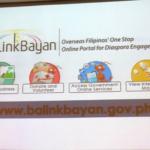 Balinkbayan