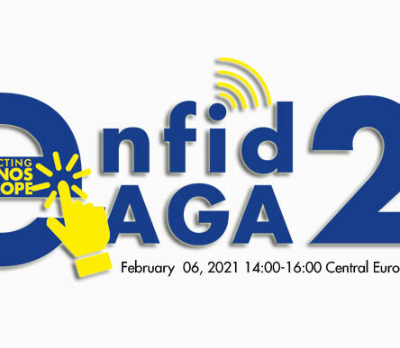 ENFiD Virtual General Assembly 2021